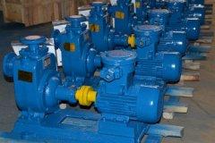 自吸泵和增压泵的区别