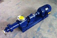 螺杆泵的维修方法