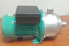 增压泵怎么安装