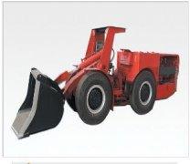 铲运机的主动维护是什么?